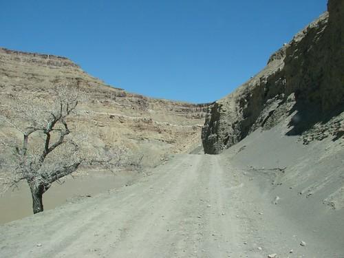 4x4 trails