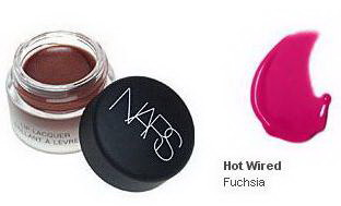 Nars Hot Wired