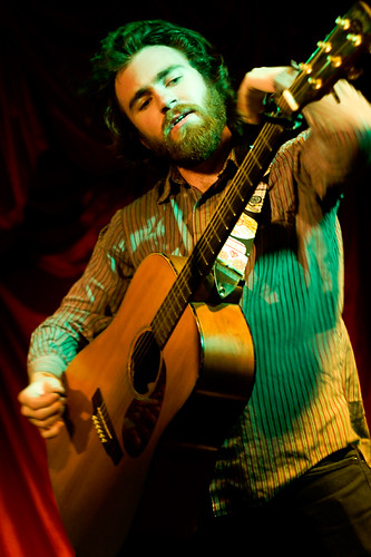 Liam Finn @ the El Mocambo