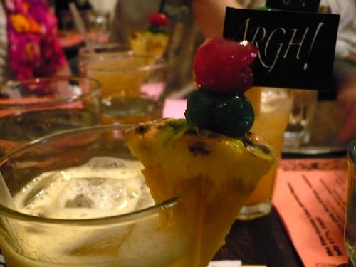 Tiki Drinks @ Tales 2008