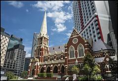 Brisbane Turbort St Church-1= (Sheba_Also 11.8 Millon Views) Tags: brisbane turbot st church