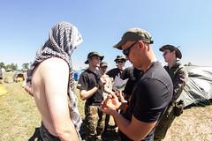 IMG_8088 (Osiedlowychemik) Tags: asg ca15 combatalert2015 dariawróbel