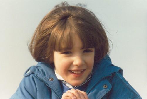 1988-06 Sybille au Coq