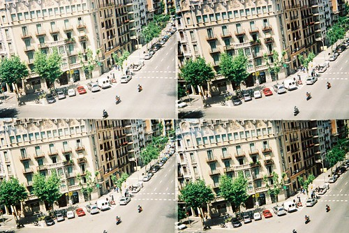 Barcelona, 2008