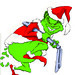 scott walker grinch who stole christmas or the rail