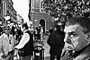 [Taranto 2011] (Luca Napoli [lucanapoli.altervista.org]) Tags: candid streetportrait puglia biancoenero sud taranto ritrattidistrada candidstreetportrait sguardominaccioso lucanapoli portraittoastranger