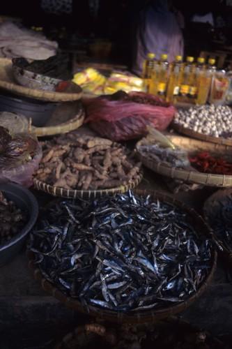 Indonesia: Market 1