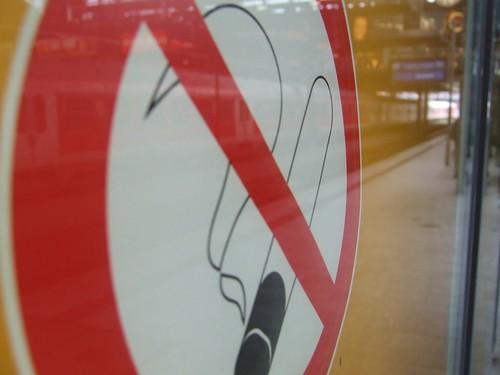 Rauchfrei Rauchverbot picture photo bild