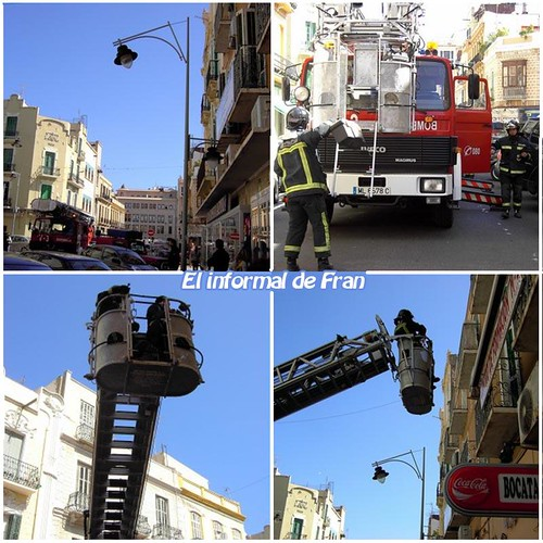 farola bomberos