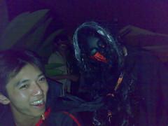 Stranger.. (joantay) Tags: halloween06