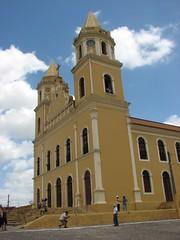 Igreja Nossa Senhora do Livramento (C M Rech) Tags: brazil brasil igreja paraiba nordeste capela santurio bananeiras prediosantigos rech brejoparaibano