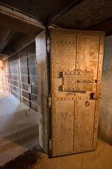 Cellblock Door