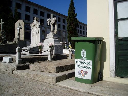 Cementerio de San Amaro I