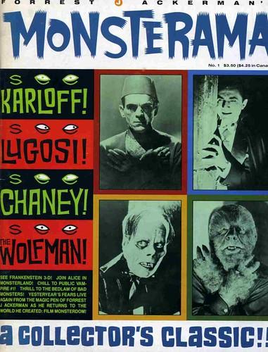 monsterama 01
