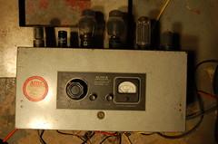 DSC_0608 (DC-Duo) Tags: amp speaker altec motiograph