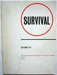 Survival, 1977