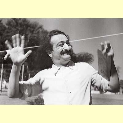 11 Meher Baba