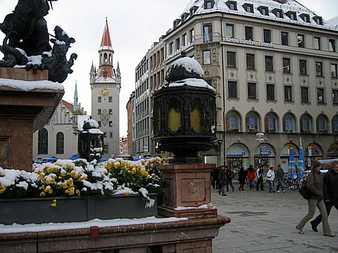 Apartment hunting in Munich (and elsewhere) | This ...