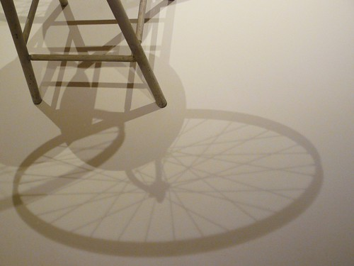 Marcel Duchamp by volvidejapon