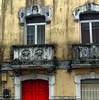 Casa en Sada (-Merce-) Tags: red españa house architecture geotagged casa interestingness spain rojo arquitectura coruña galicia sada i500 interestingness278 mmbmrs geo:lat=43347168 geo:lon=824775