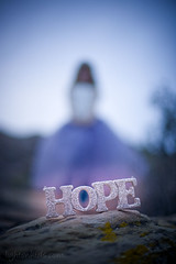 hope (david_CD) Tags: hope losangles