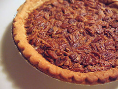 Care for Some Pecan Pie? by museinthecity, on Flickr