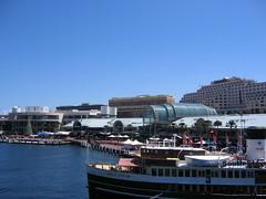 Darling Harbour (Janet Flynn) Tags: sydney darlingharbour harbourside southsteyne