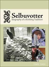 Selbuvotter Book