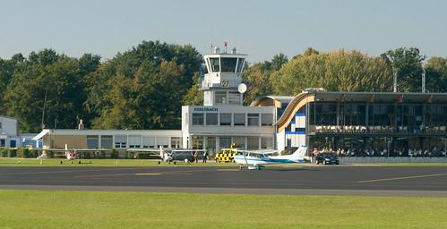 Egelsbach Airport