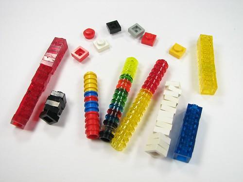 Hardest Lego Set >> How to organize your Lego bricks for efficient building | Evil Mad Scientist Laboratories