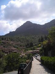 Deia/Dey (Mallorca) - Verano 2007 (Psychoundakis) Tags: robert cementerio graves ollie mallorca valldemossa deia medievo deya halsall madieval archiduque llul