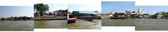 Ferry ride (annamatic3000) Tags: ferry river thailand bangkok chaophrayariver