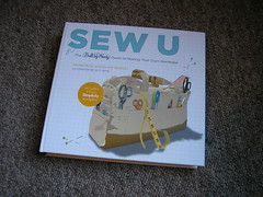 New sewing book