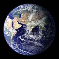 Earth (my favorite planet)