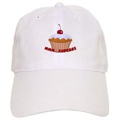 Cupcake Cap