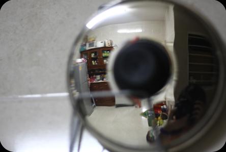 reflection-kitchen