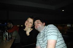 Ivica & Martin (Majka Kmecova) Tags: fun martin monika bowling janka ivica aupark majka miko marin joko kmecova