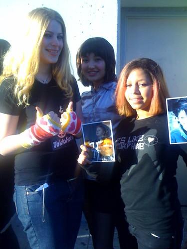 Tokio Hotel Fans 2/15