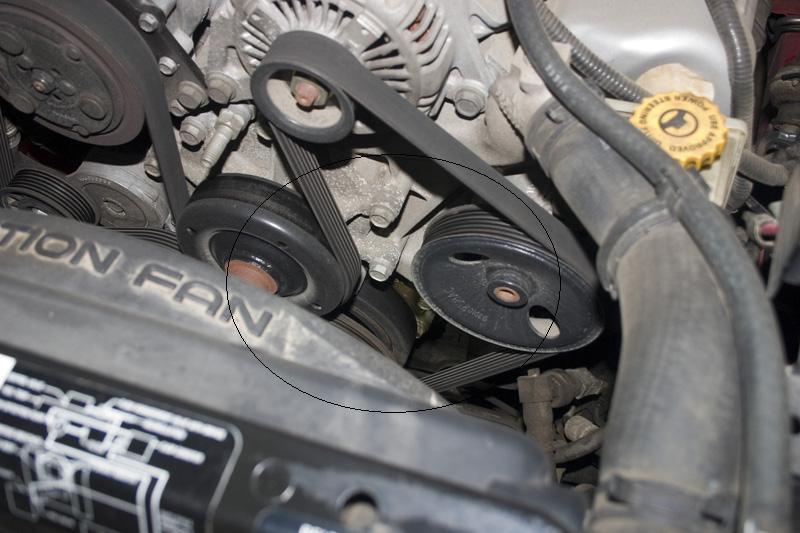 Other Engines & Engine Parts KJ & KK 3.7L V6 2007-2008 JEEP ...