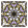 Design 1 (jellyfish ) ~(K-FUN#12)~ (Gravityx9) Tags: abstract photoshop chop multicolored magical blogthis smorgasbord kfun psart colourartawards coloursplosion kaleidospheres 033108 kfun12