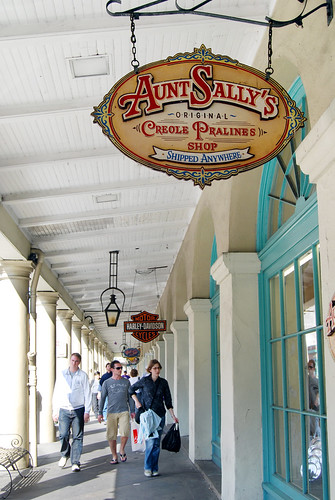 Aunt Sally's Praline Shops