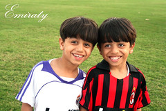 kids Smile ( Emiraty ) Tags: smile kids kid emirate emirati emaraty emiraty emarati