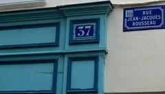 37, rue Jean-Jacques Rousseau, à Chinon