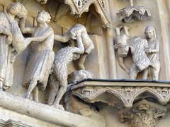 ARREPENTIROS!!! (Rodrigo Ordoñez) Tags: catedral final rodrigo burgos portada juicio infierno gótico ordoñez ph215 novideos rodbur coronería