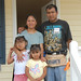 Carlos Tellez and Germa Flores Family