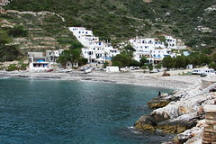 LYONAS BEACH,NORTH-EASTERN SIDE OF NAXOS ISLAND,GREECE
