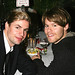 Jennifer Novotny|Gale Harold and Randy Harrison public Appearance