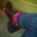Dig the socks