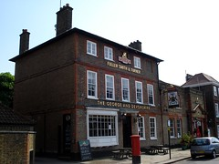 Picture of George And Devonshire, W4 2QE
