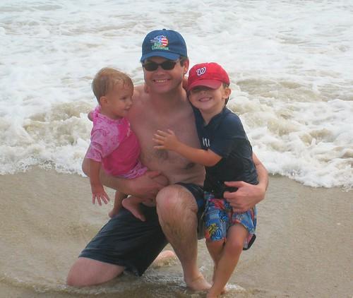 Daddy & Kids